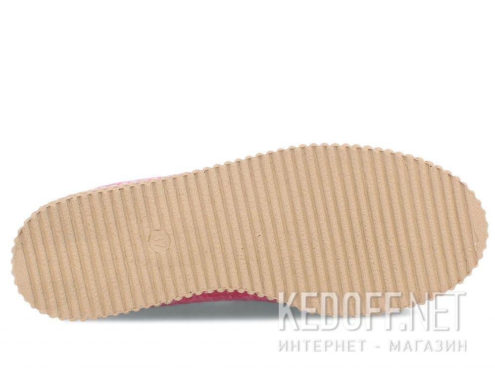Женские валеши Forester Valeshy 00088-34 Fuxia Fetr описание