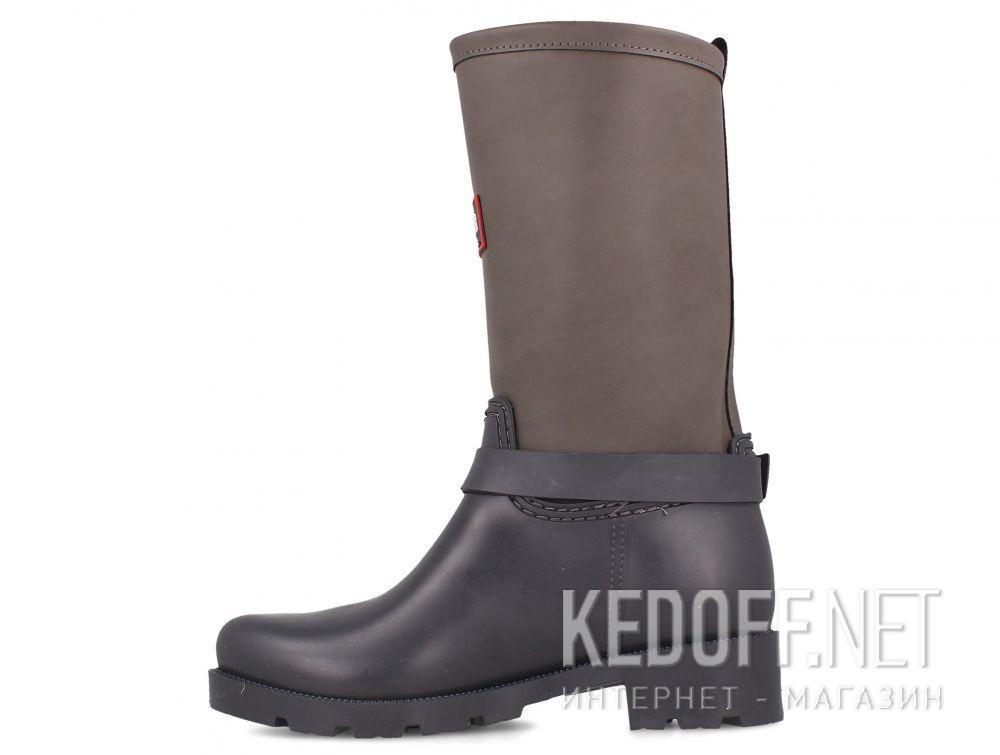 Жіночі гумові чоботи Forester Rain High 93792-37 купити Україна