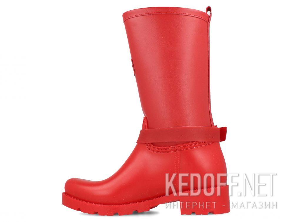 Жіночі гумові чоботи Forester Rain High 93792-47 купити Україна