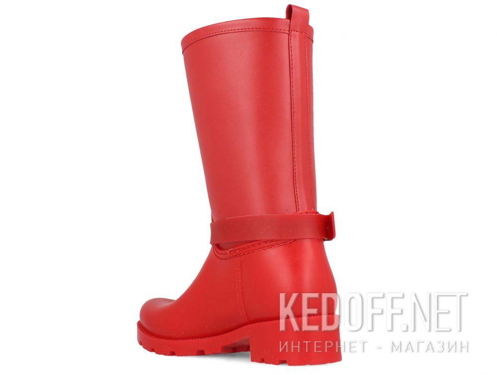 Оригинальные Жіночі гумові чоботи Forester Rain High 93792-47