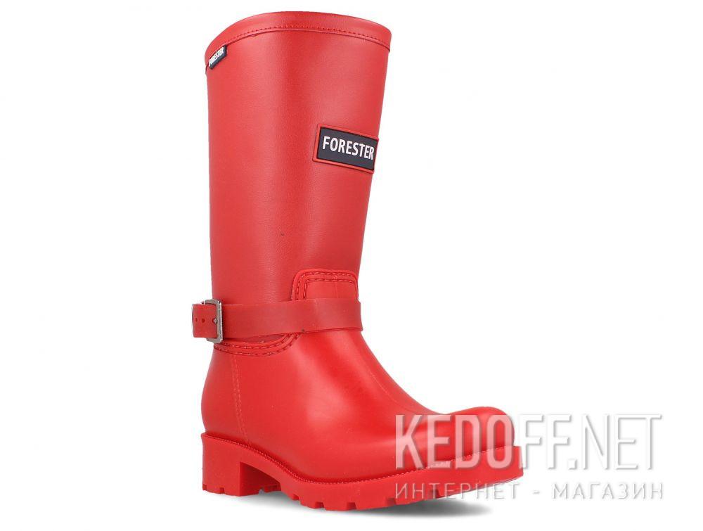 Купити Жіночі гумові чоботи Forester Rain High 93792-47