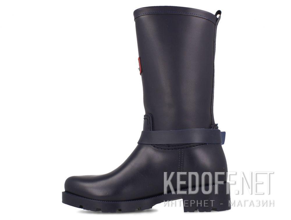 Жіночі гумові чоботи Forester Rain High 93792-89 купити Україна