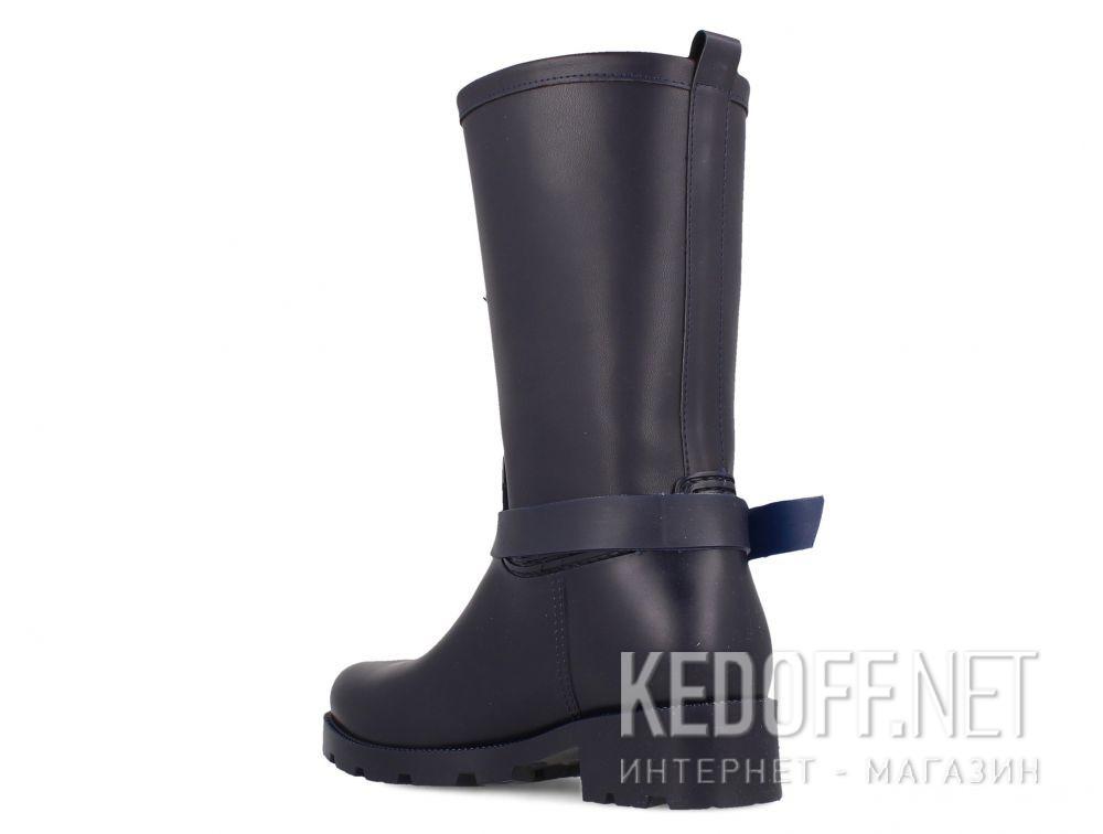 Оригинальные Жіночі гумові чоботи Forester Rain High 93792-89