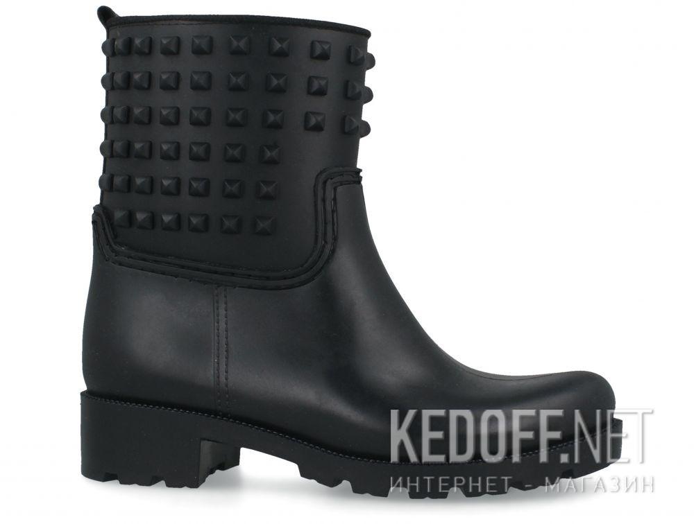 Женские резиновые сапоги Forester Rain Mid 93791-27 купить Украина