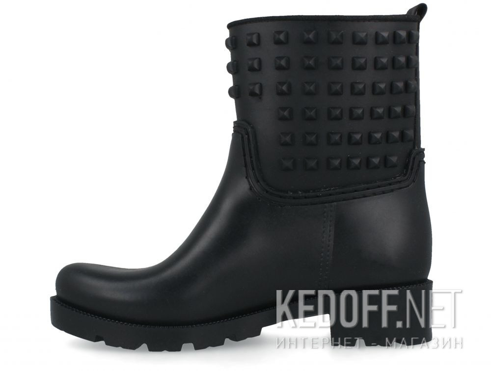 Женские резиновые сапоги Forester Rain Mid 93791-27 купить Киев