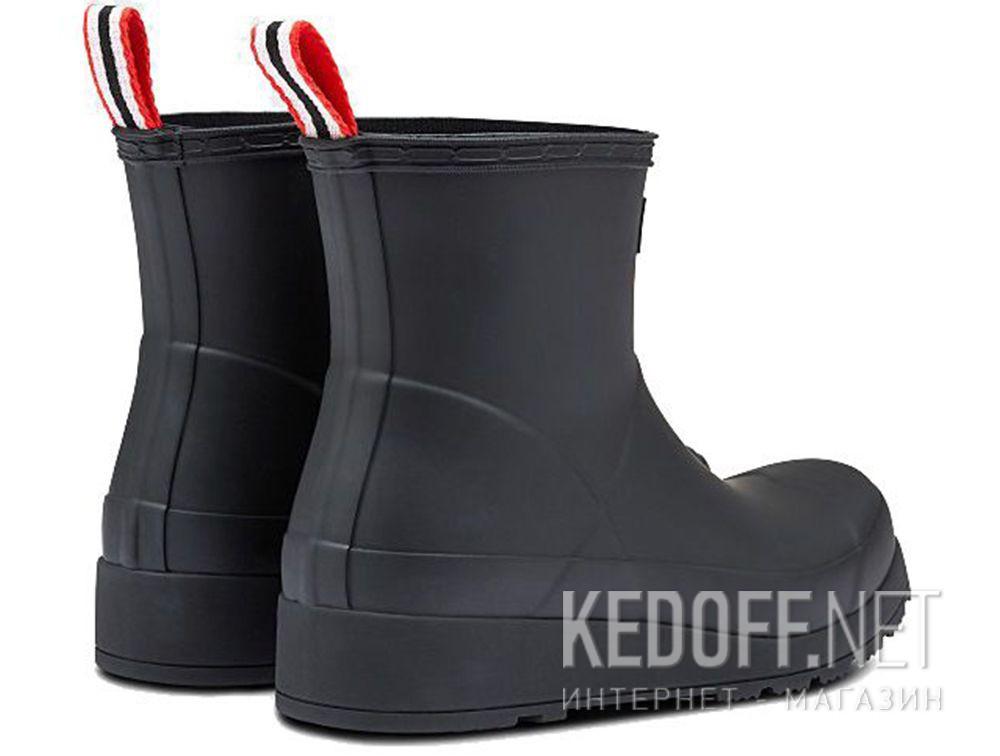 da1c18f36 Women s rain boots Hunter Original Play Boot Short WFS2020RMA BLACK купить  Киев