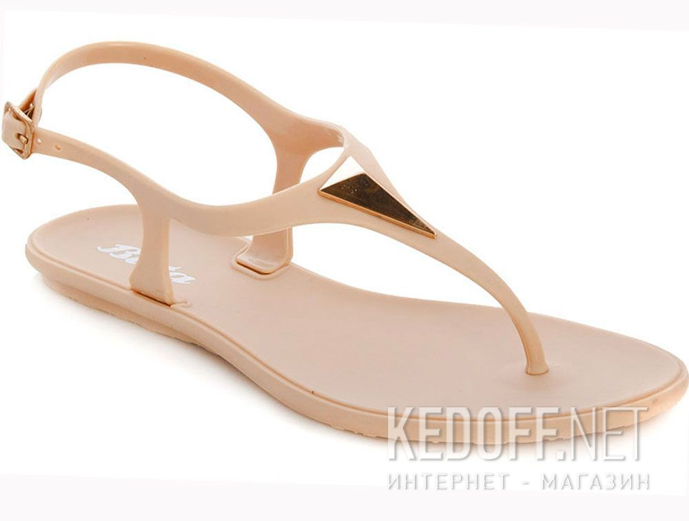 Купить Женские сандалии Bata 679-1 (бежевый)