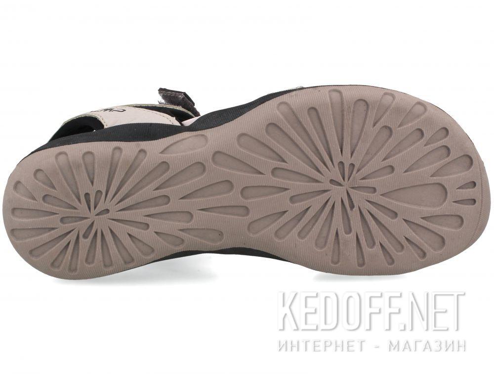 Женские сандалии CMP Adib Wmn Hiking Sandal 39Q9536-77UC описание