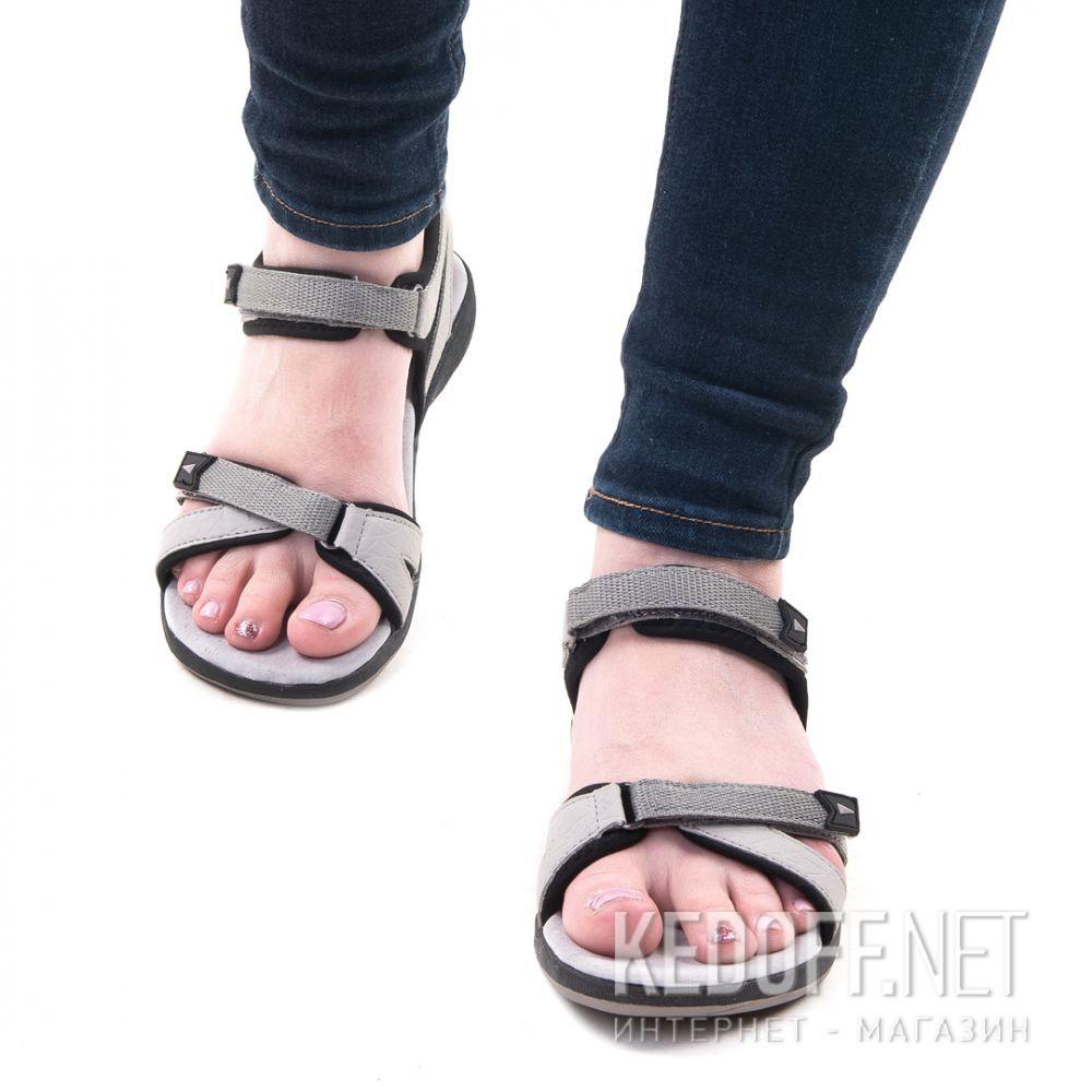 Женские сандалии CMP Adib Wmn Hiking Sandal 39Q9536-77UC все размеры