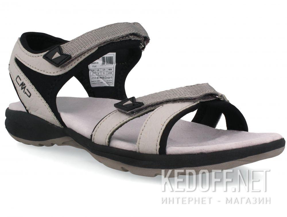 Купить Женские сандалии CMP Adib Wmn Hiking Sandal 39Q9536-77UC