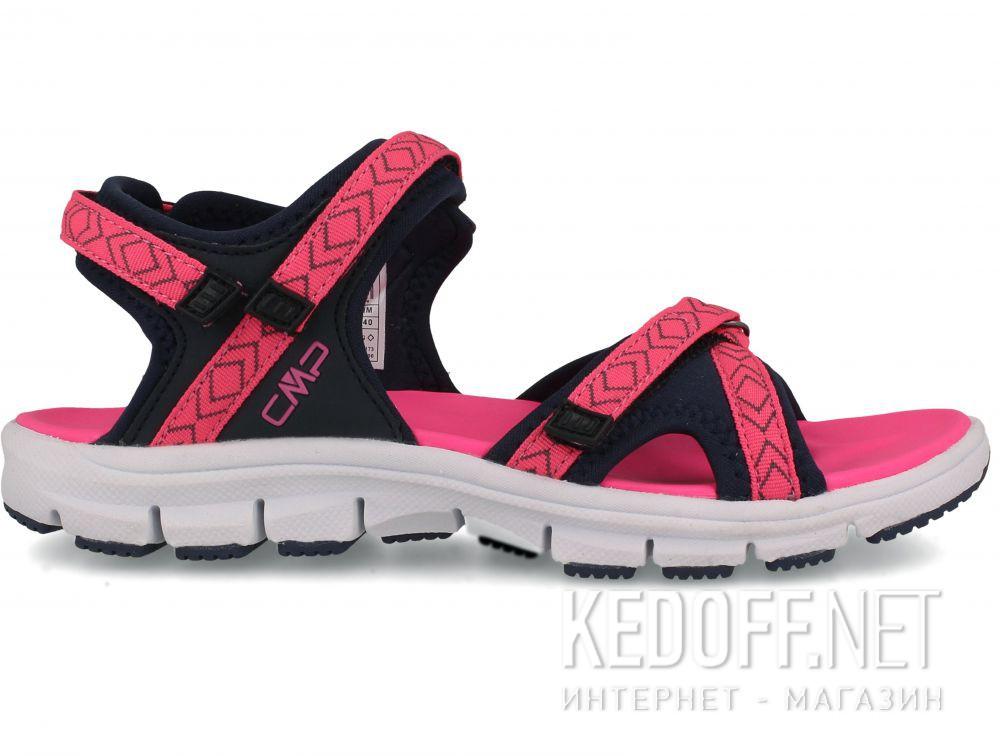 Женские сандалии CMP Almaak Wmn Hiking Sandal 38Q9946-82UE купить Украина