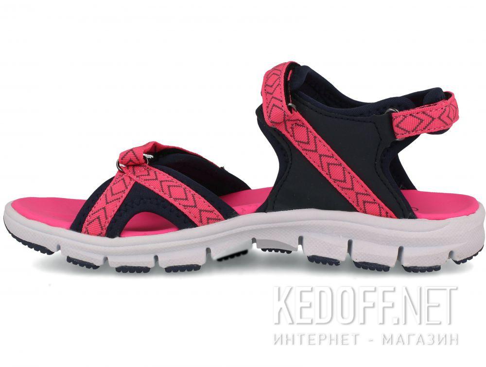 Женские сандалии CMP Almaak Wmn Hiking Sandal 38Q9946-82UE купить Киев