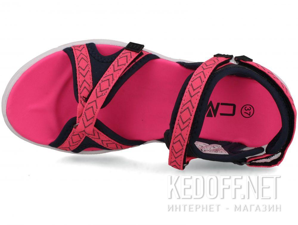 Оригинальные Жіночі сандалі CMP Almaak Wmn Hiking Sandal 38Q9946-82UE