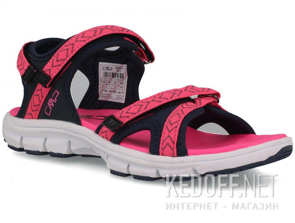 Купить Женские сандалии CMP Almaak Wmn Hiking Sandal 38Q9946-82UE