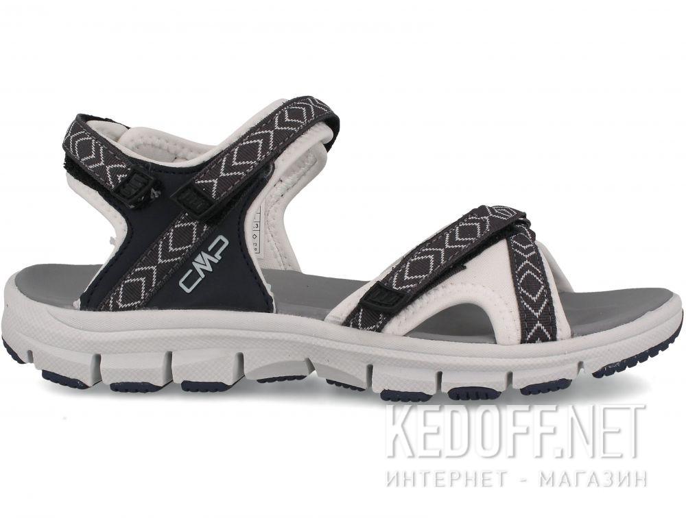 Жіночі сандалі CMP Almaak Wmn Hiking Sandal 38Q9946-86UE купити Україна