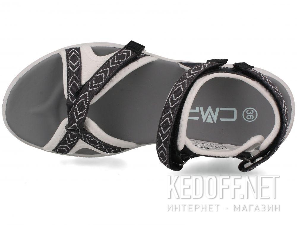 Оригинальные Жіночі сандалі CMP Almaak Wmn Hiking Sandal 38Q9946-86UE