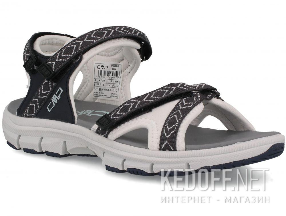 Купити Жіночі сандалі CMP Almaak Wmn Hiking Sandal 38Q9946-86UE
