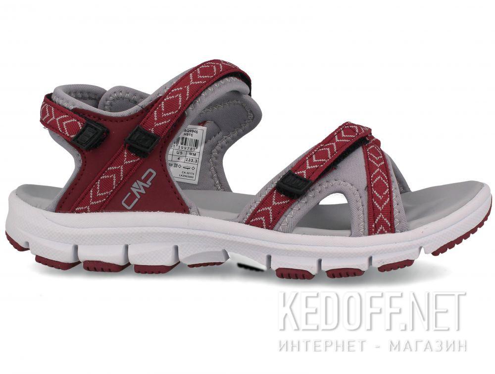 Жіночі сандалі Cmp Almaak Wmn Hiking Sandal 38Q9946-H916 купити Україна