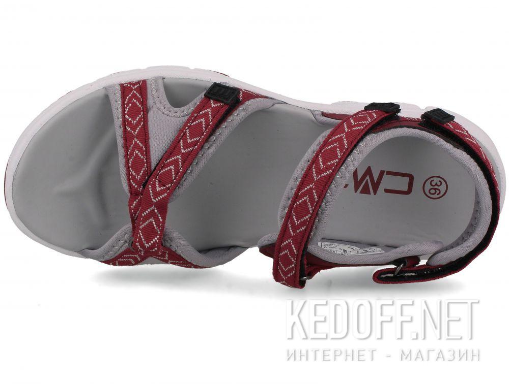 Оригинальные Жіночі сандалі Cmp Almaak Wmn Hiking Sandal 38Q9946-H916