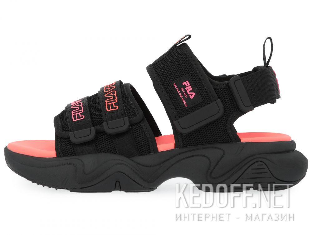 Жіночі сандалі Fila Nebula Sandals 109999-99 купить Киев