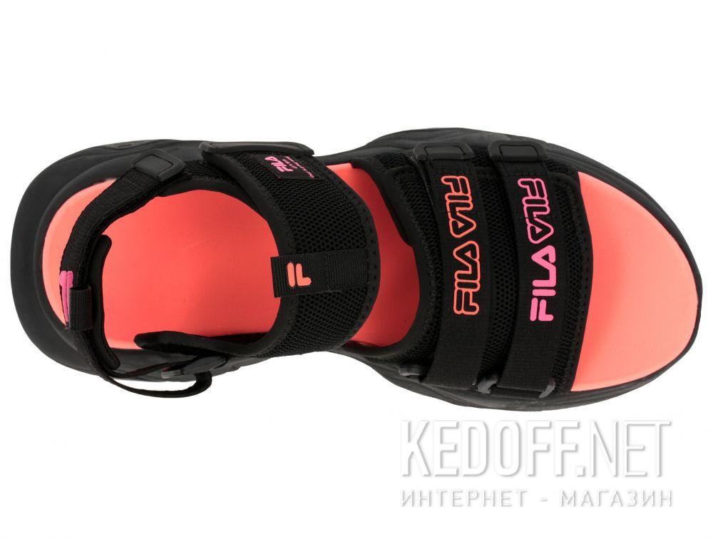 Жіночі сандалі Fila Nebula Sandals 109999-99 описание