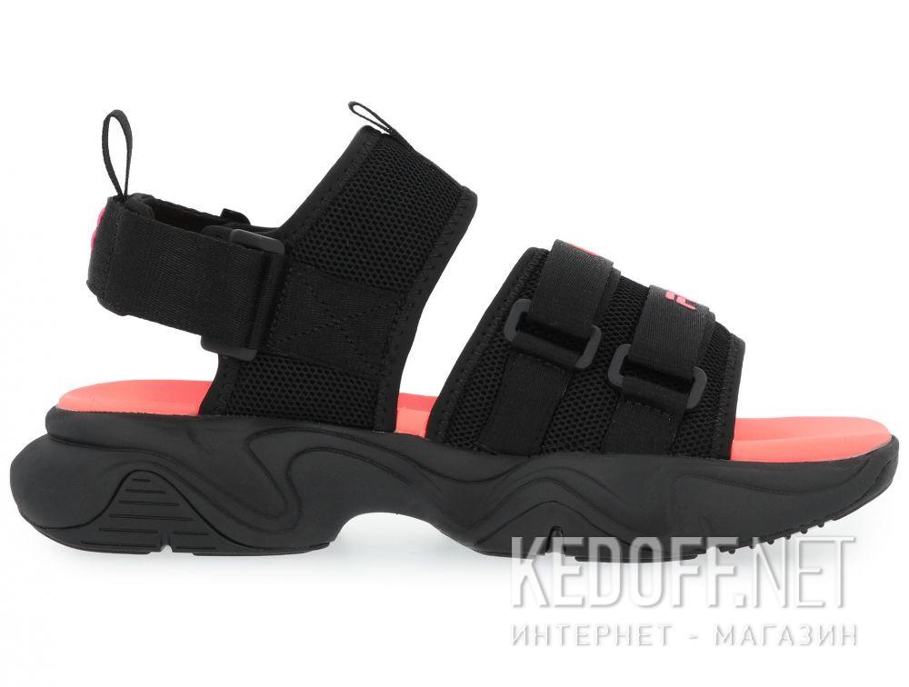 Жіночі сандалі Fila Nebula Sandals 109999-99 купити Україна