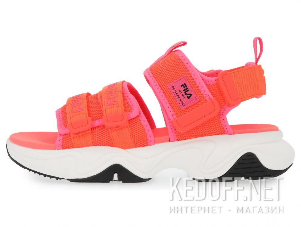 Женские сандалии Fila Nebula Sandals W 109999-51 купить Киев