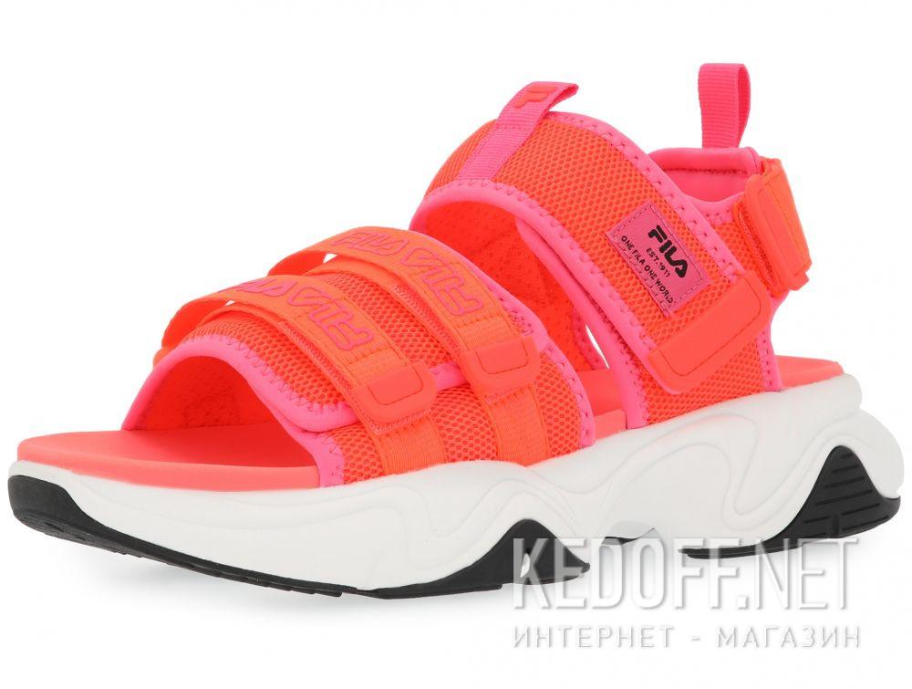 Оригинальные Женские сандалии Fila Nebula Sandals W 109999-51