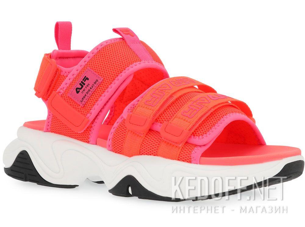 Купить Женские сандалии Fila Nebula Sandals W 109999-51