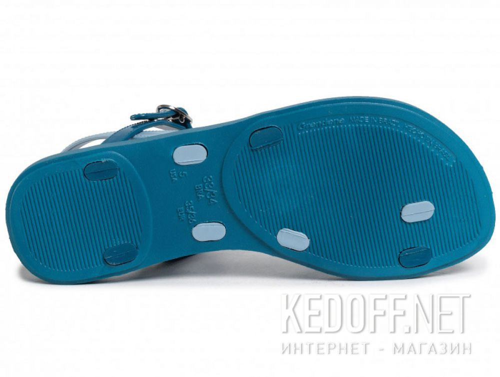 Женские сандалии Ipanema Fashion Sandal VII Fem 82682-20764 описание