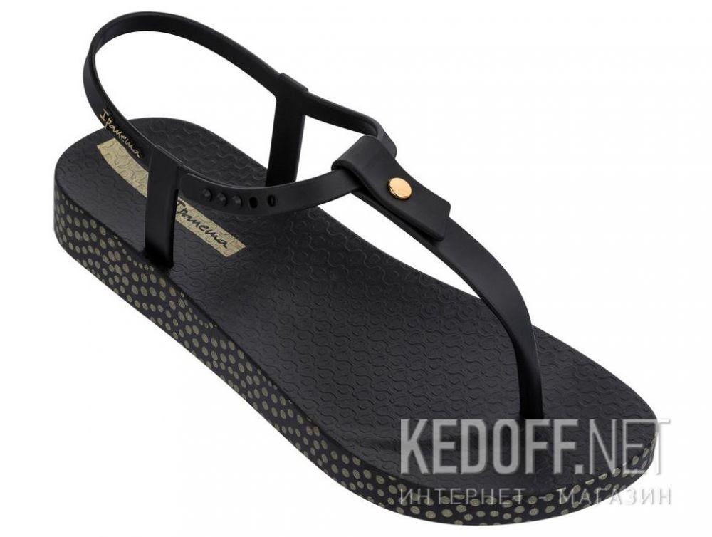 Купить Женские сандалии Ipanema Bossa Soft II Sand 82876-20766