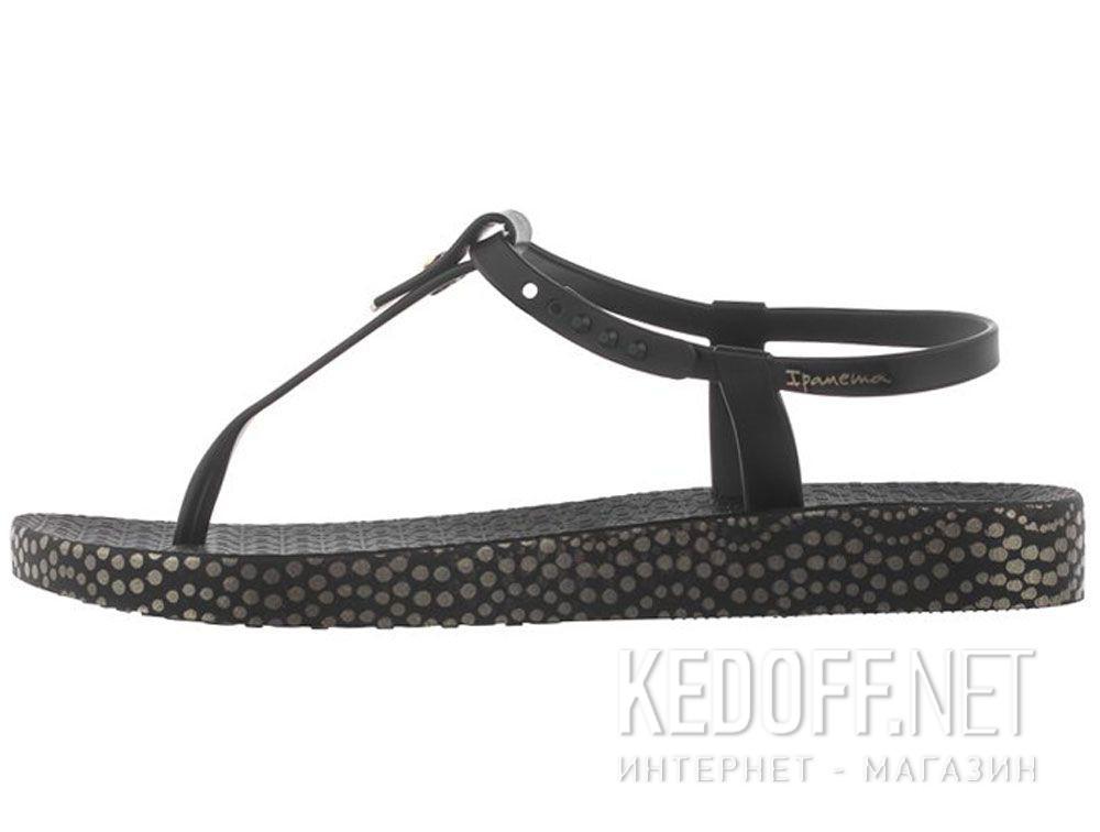 Женские сандалии Ipanema Bossa Soft II Sand 82876-20766 купить Украина