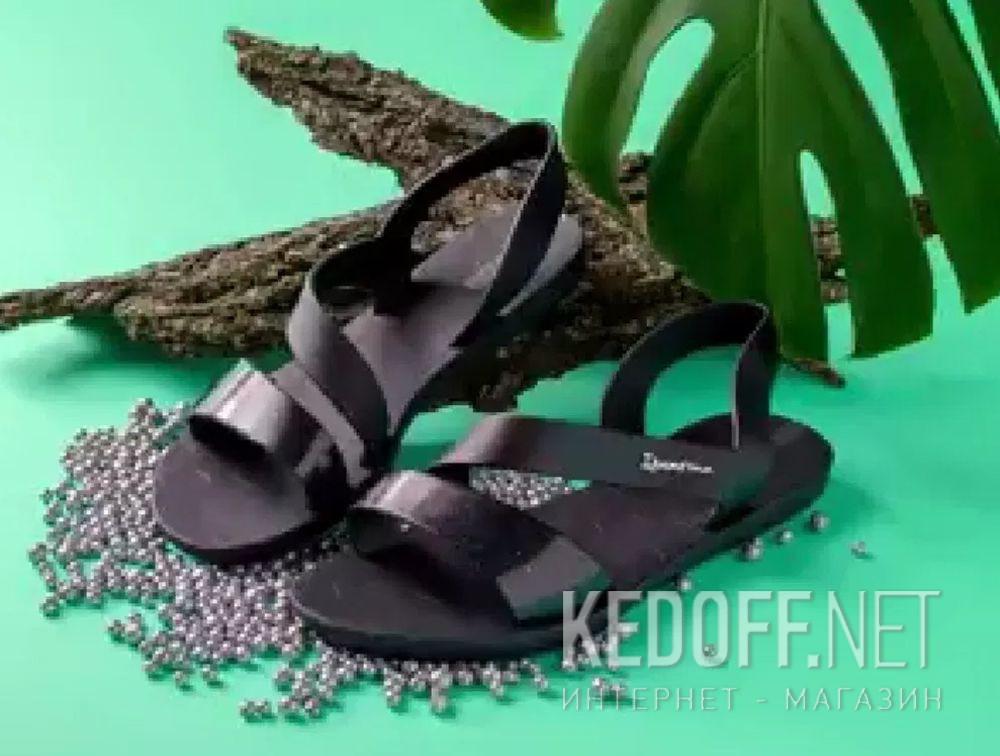 Цены на Женские сандалии Ipanema Vibe Sandal 82429-21112 Made in Brasil