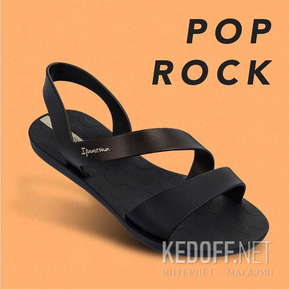 Женские сандалии Ipanema Vibe Sandal 82429-21112 Made in Brasil все размеры