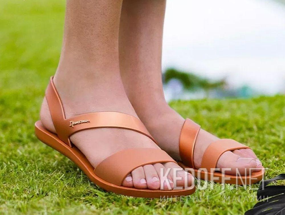 Оригинальные Женские сандалии Ipanema Vibe Sandal 82429-21539