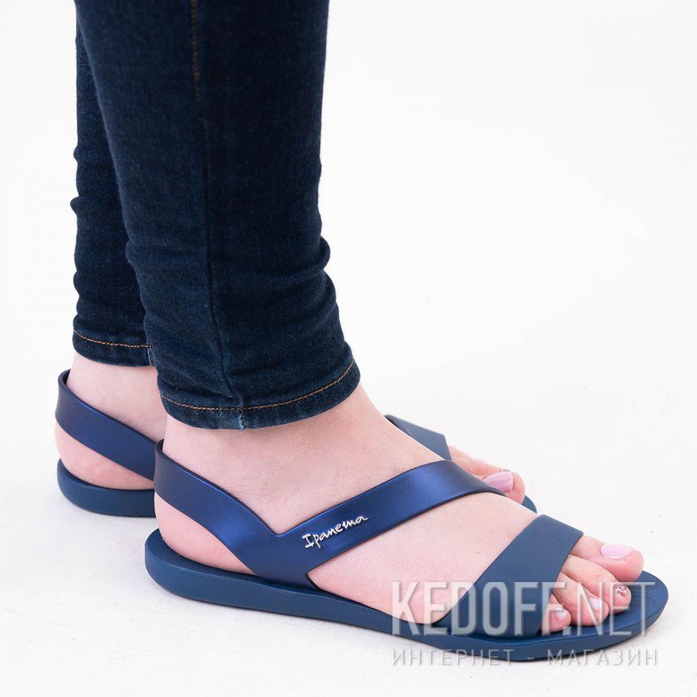 Женские сандалии Ipanema Vibe Sandal 82429-24675 доставка по Украине
