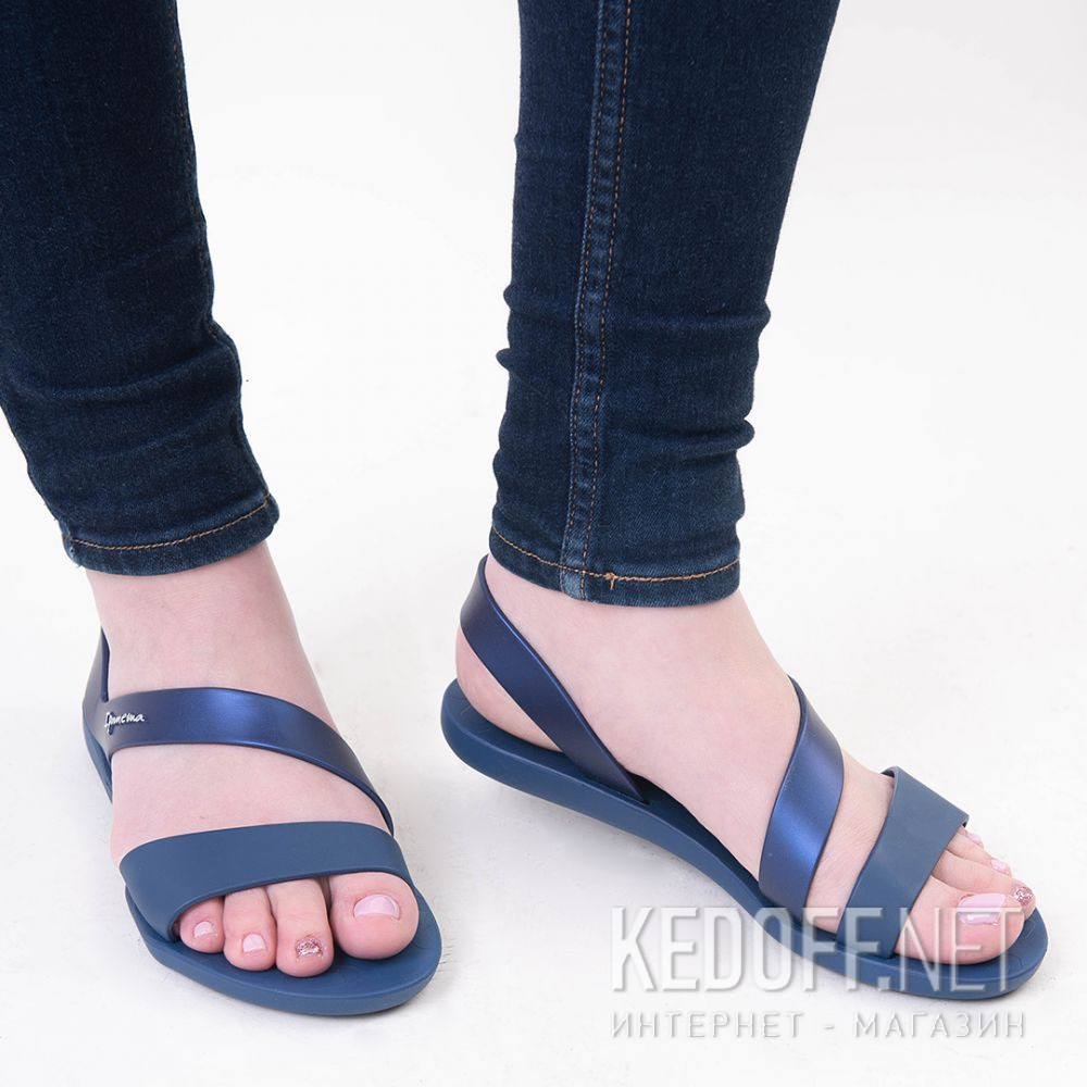 Женские сандалии Ipanema Vibe Sandal 82429-24675