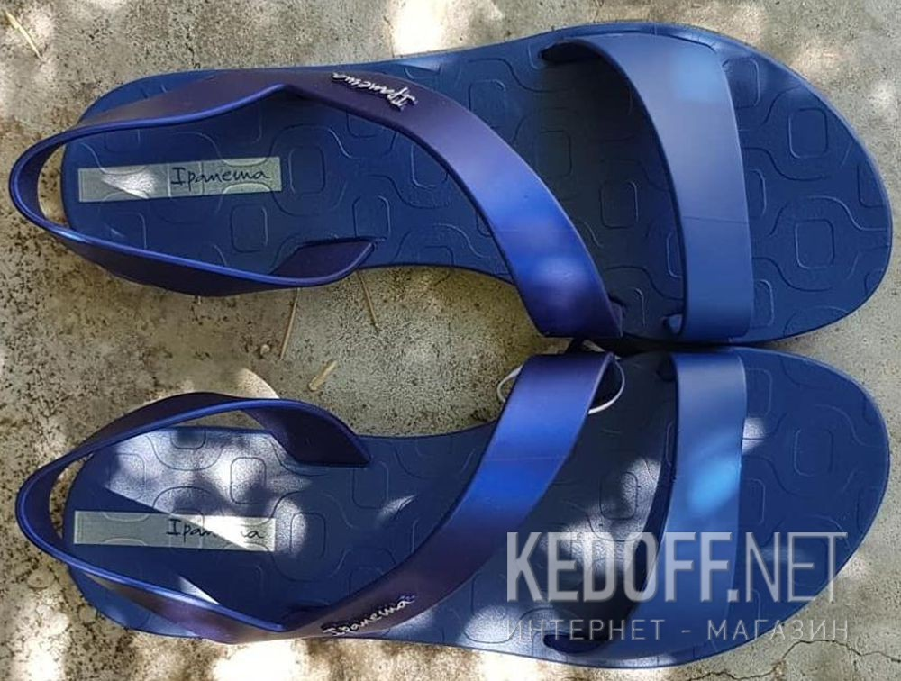 Женские сандалии Ipanema Vibe Sandal 82429-24675 все размеры