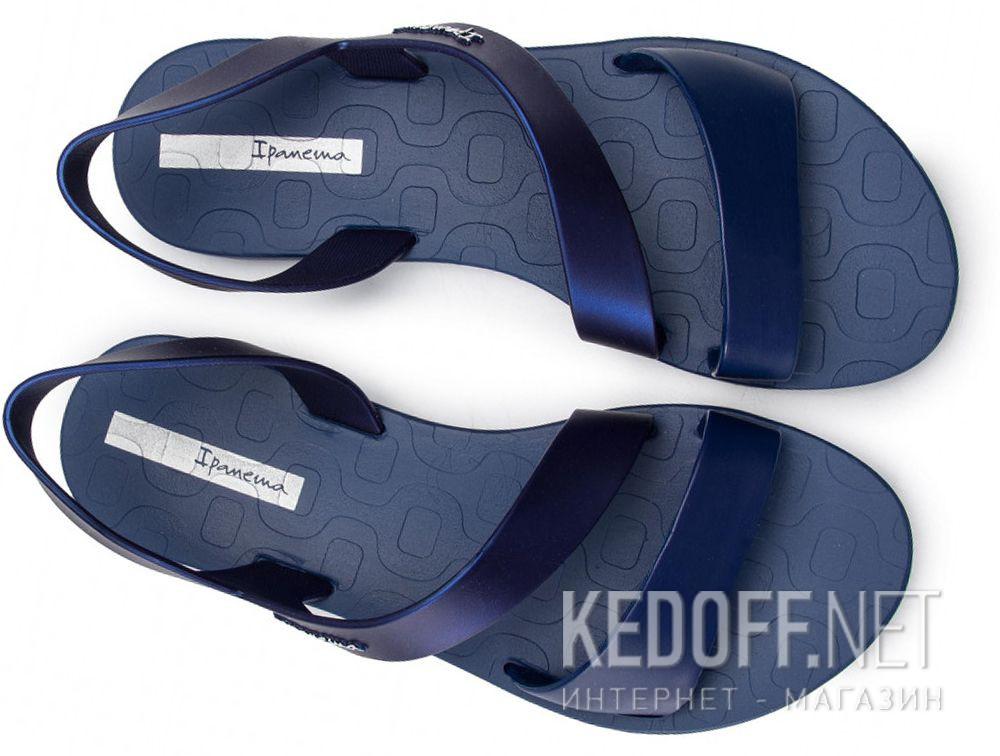 Оригинальные Женские сандалии Ipanema Vibe Sandal 82429-24675