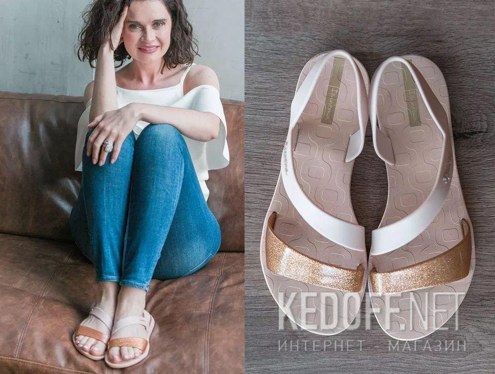 Women's sandals Ipanema Vibe Sandal Fem 82429-22840 описание