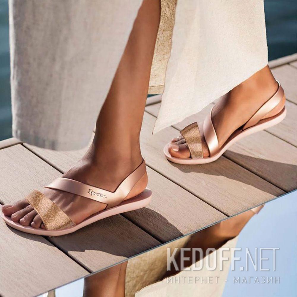 Цены на Женские сандалии Ipanema Vibe Sandal Fem 82429-24708