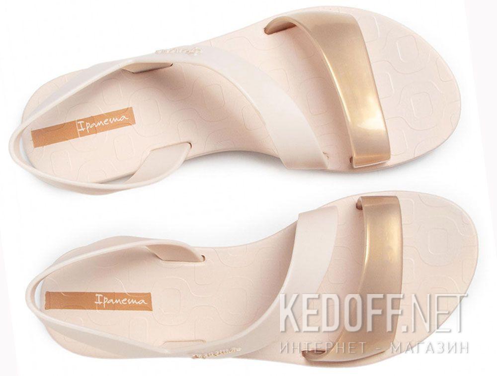 Женские сандалии Ipanema Vibe Sandal Fem 82429-24988  купить Киев