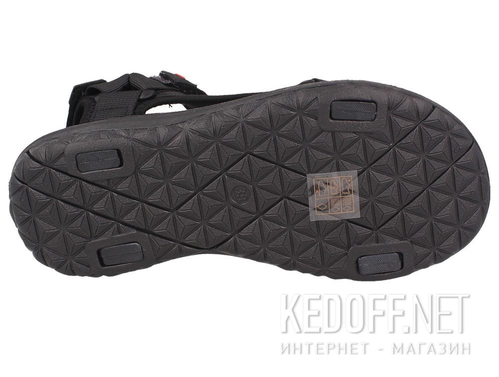 Цены на Чорні сандалі Lee Cooper LCW-21-34-0211L