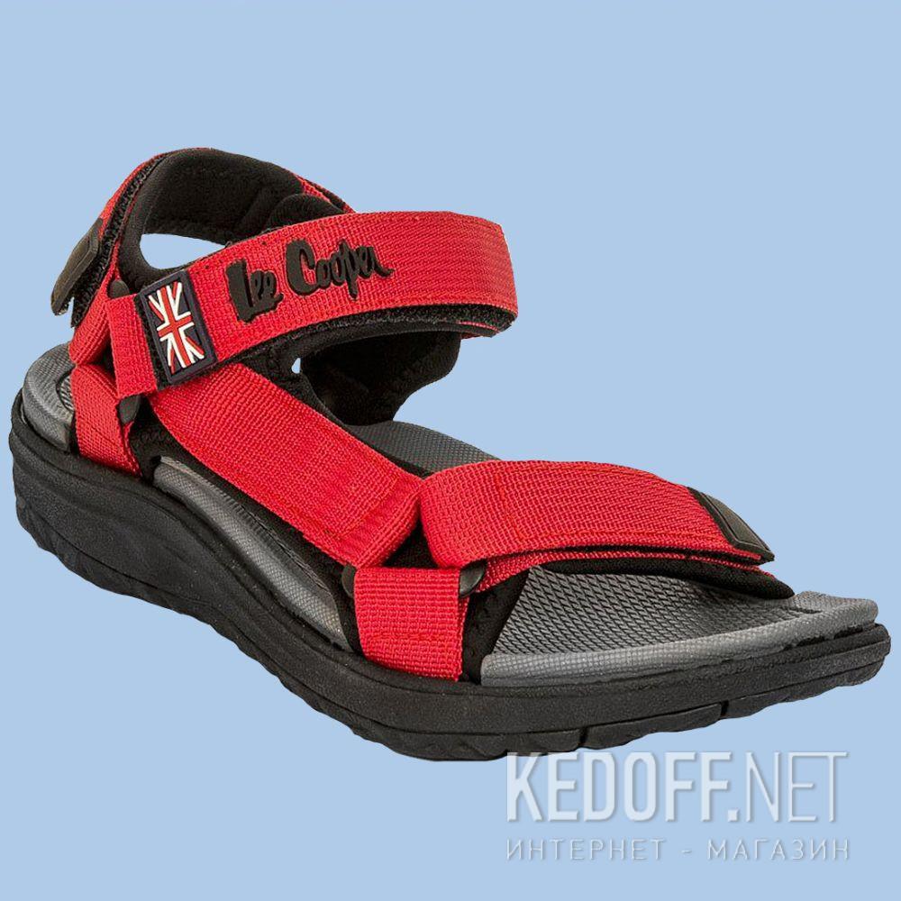 Женские сандалии Lee Cooper LCWL-20-34-014 доставка по Украине