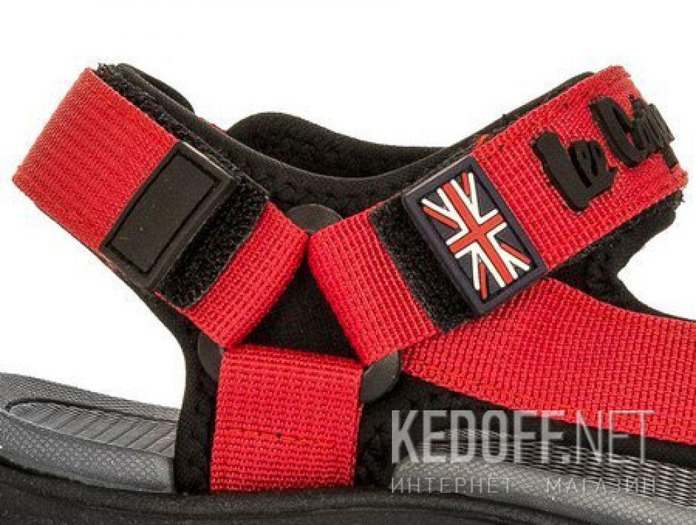 Доставка Женские сандалии Lee Cooper LCWL-20-34-014