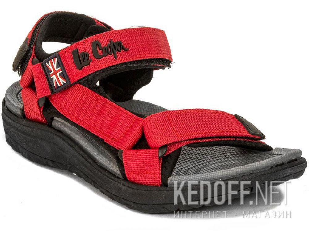 Купить Женские сандалии Lee Cooper LCWL-20-34-014
