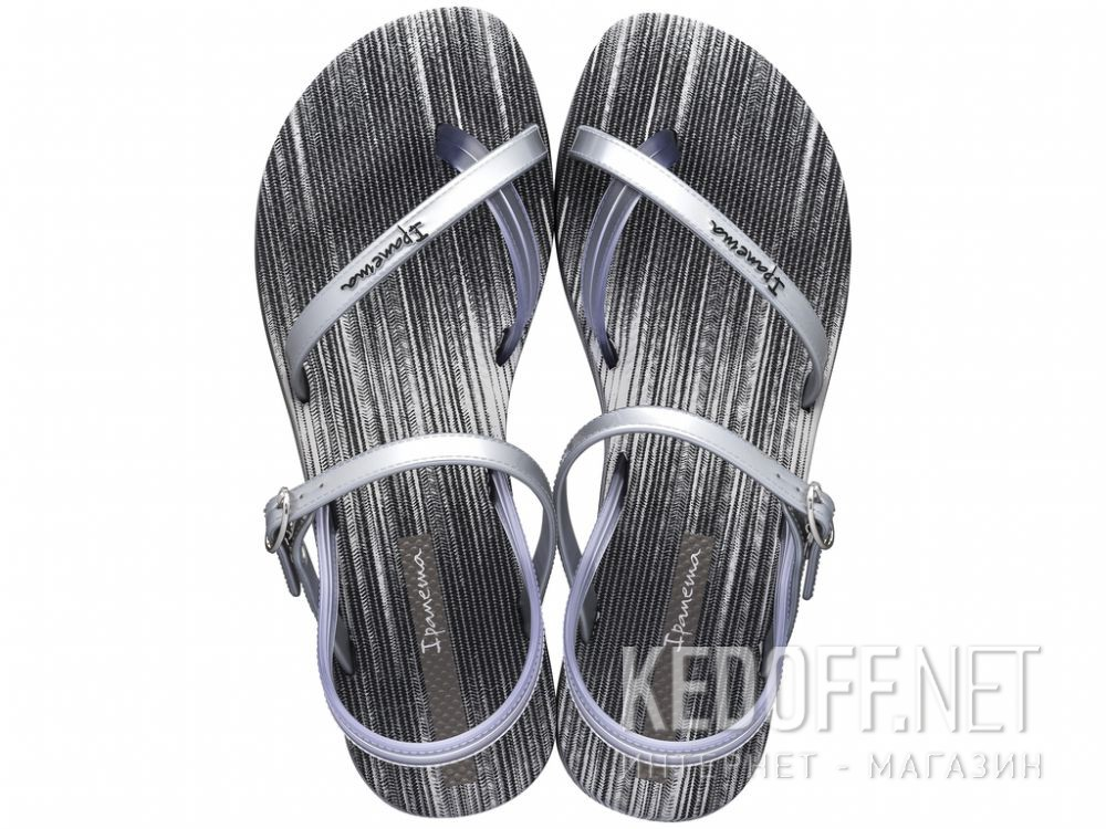 Цены на Женские сандалии Rider Ipanema Fashion Sandal Vi Fem 82521-20320 Made in Brasil