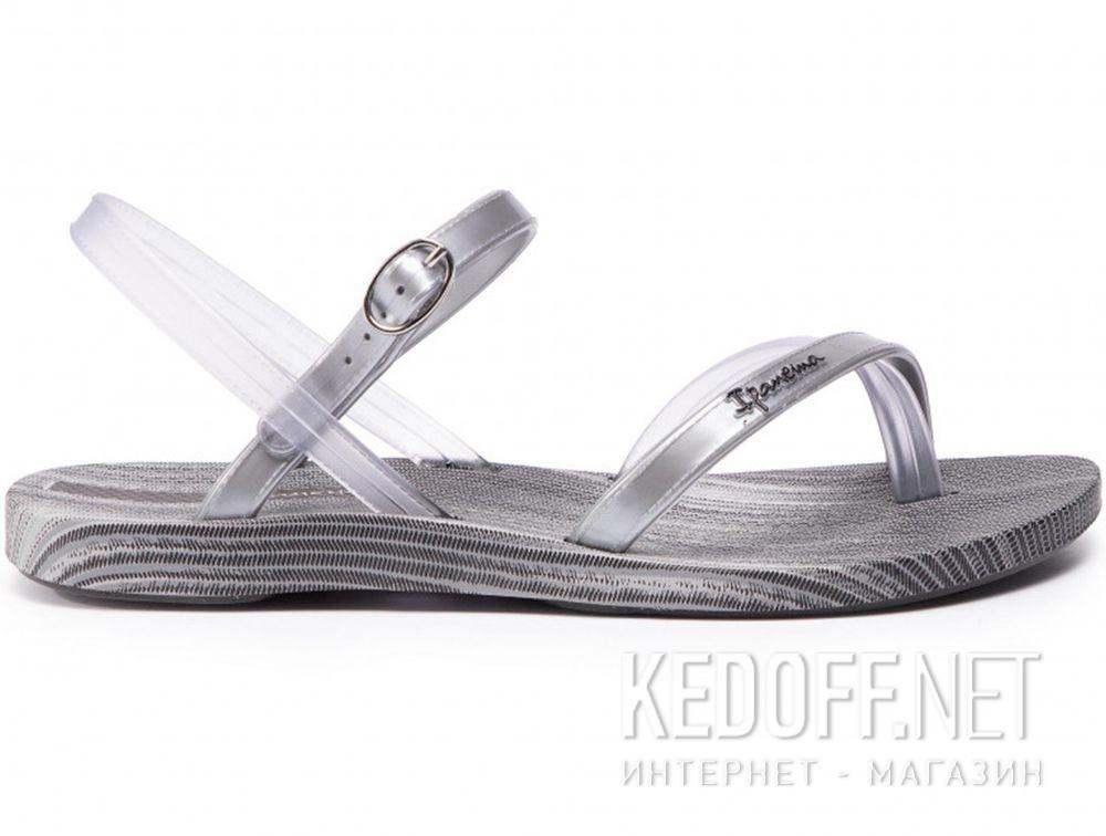 Женские сандалии Rider Ipanema Fashion Sandal Vi Fem 82521-20320 Made in Brasil купить Киев
