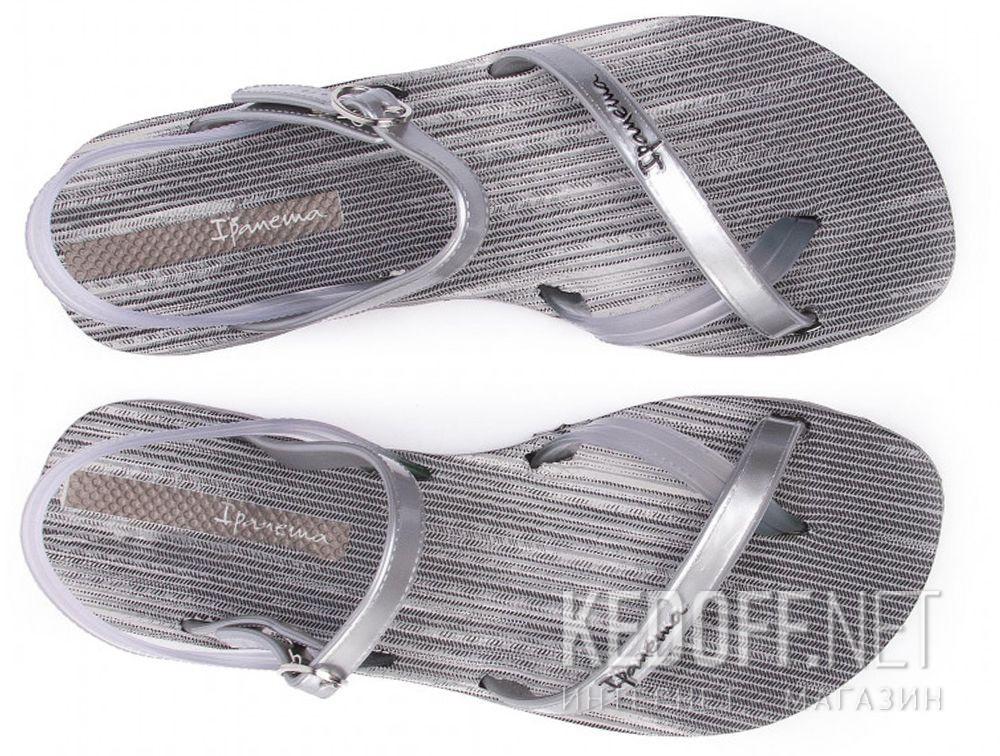 Женские сандалии Rider Ipanema Fashion Sandal Vi Fem 82521-20320 Made in Brasil купить Украина