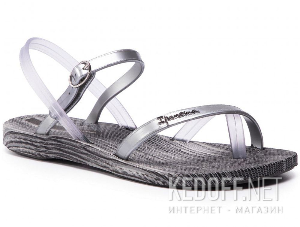 Купить Женские сандалии Rider Ipanema Fashion Sandal Vi Fem 82521-20320 Made in Brasil